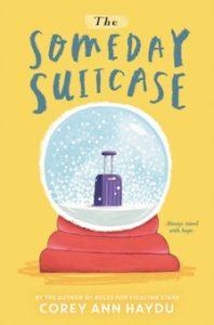 Someday Suitcase