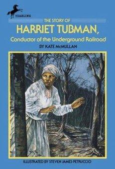Story of Harriet Tubman
