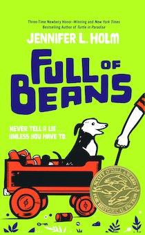 Full of Beans