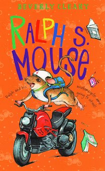 Ralph S Mouse